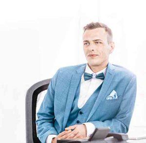 Potrait Björn Gschwind