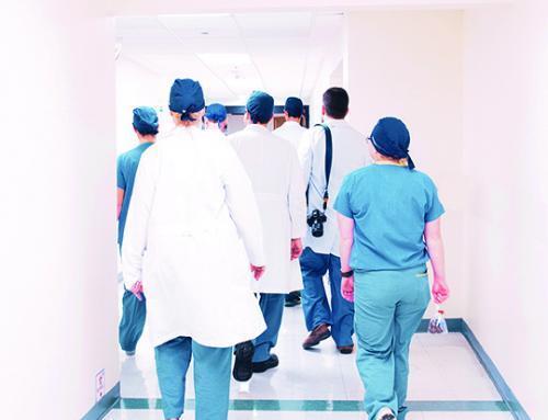 Pflegepersonaluntergrenzen – der Anfang der Wende?