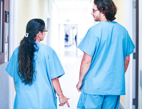 Zeitarbeit in der Pflege – Ein Modell für die Zukunft? Teil 2