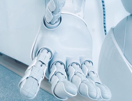 Pflege 4.0. Roboter in der Pflege – Echte Option oder vage Illusion?