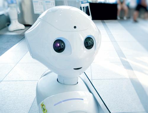 Pflege 4.0. Roboter in der Pflege – Echte Option oder vage Illusion? Teil 2