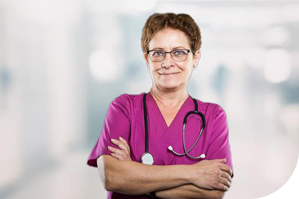 easyCare Altenpflege Pflegerin Pflegebranche